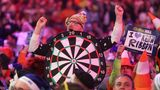 darts-wm 2019 - tickets für ally pally