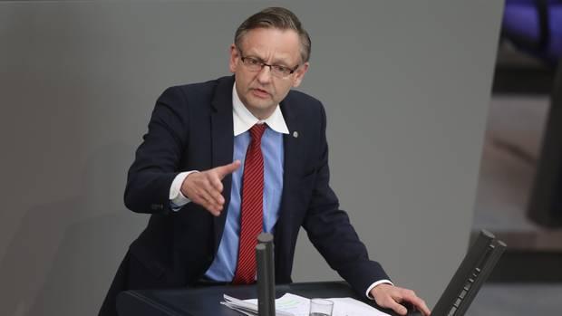 Kay Gottschalk, Bundestagsabgeordneter der AfD