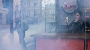 Foto aus Paris