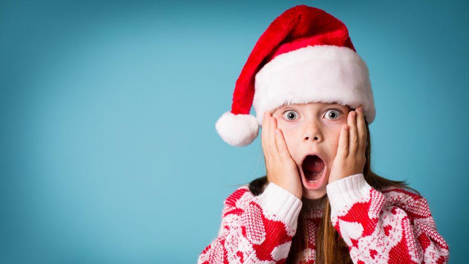 USA - Lehrerin - Weihnachtsmann - Zahnfee
