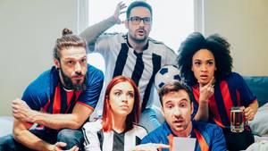 Sportwette: Hamburger gewinnt mit fünf Euro Einsatz 103.000 Euro