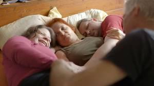 Mama, Papa und die anderen - In der Galaxie der Liebe