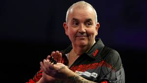 darts-wm 2019 - comeback phil taylor