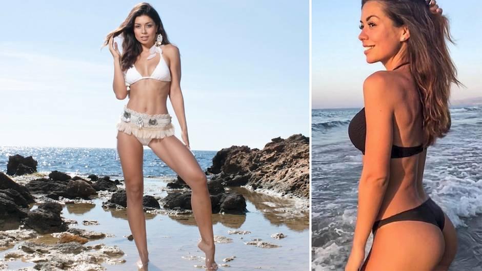 """Tahnee: Das ist die Gewinnerin von """"Sylvies Dessous Models"""""""