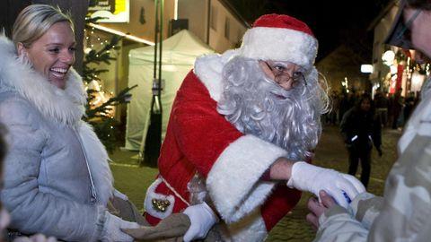 Statista-Umfrage: Wann Deutsche die Weihnachtsgeschenke einkaufen