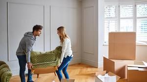 Eigentumswohnung kaufen