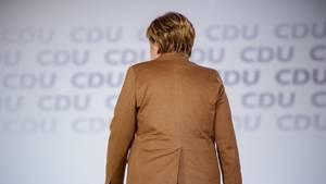 CDU-Vorsitz - so läuft die Wahl