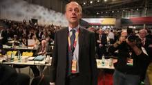 Friedrich Merz hat gute Chancen, Merkel zu beerben