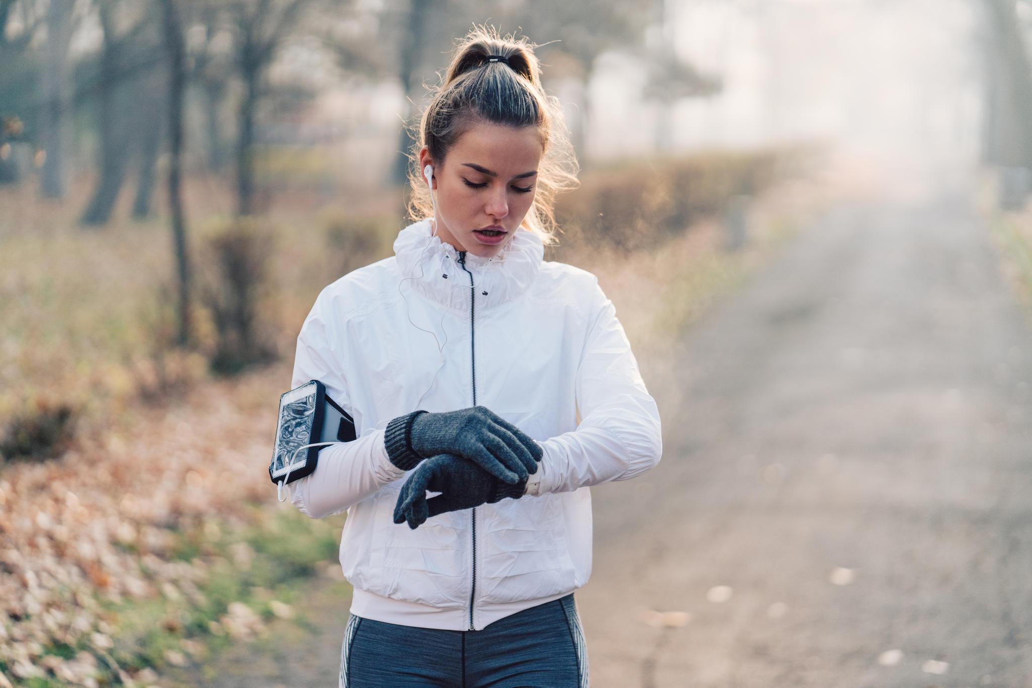 Training und Immunsystem: Kaltstart erwünscht! Warum wir im Winter Sport machen sollten