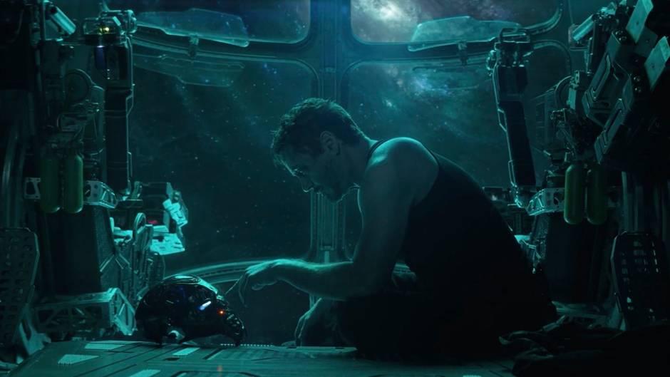 """Erster Trailer: """"Avengers: Endgame"""" – So düster wird der neue Marvel-Blockbuster"""