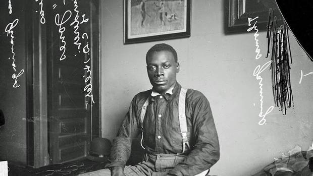 Nach dem Fall Jennings galten Fingerabdrücke in den USA als Beweismittel.