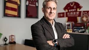 Pierre Littbarski: was macht der Ex-Fußball-Weltmeister heute?