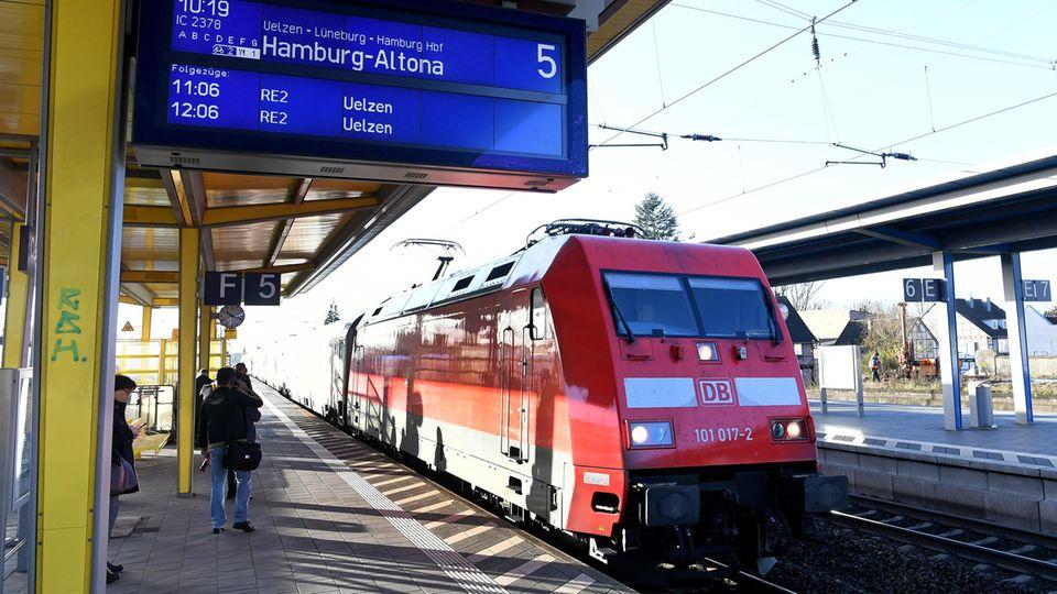 Bahngewerkschaft bricht Tarifverhandlungen ab