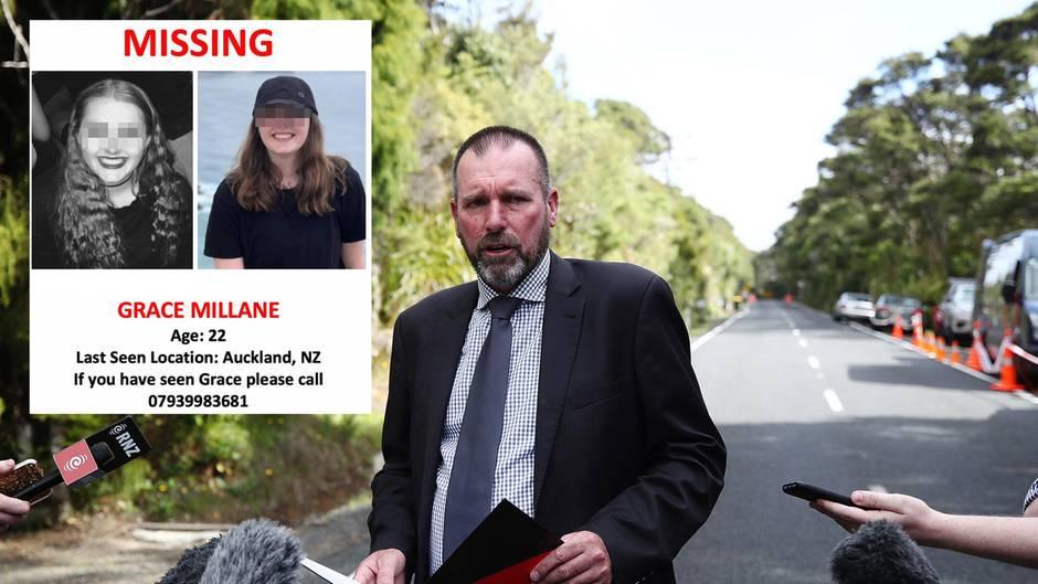 Neuseeland: 22-jährige Millionärstochter auf Weltreise verschwunden - Polizei findet mutmaßliche Leiche