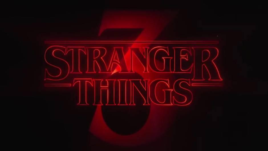 """Netflix veröffentlicht den ersten Trailer zu """"Stranger Things 3"""""""