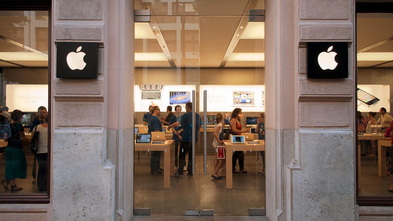 Apple Stores sollen nicht nur Produkte verkaufen