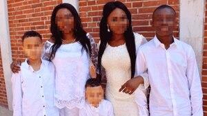 Hamburg: Die ermordete Mutter und ihre vier Kinder