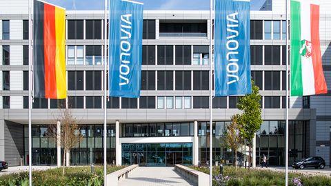Vonovia Zentrale in Bochum