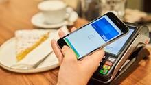 Apple Pay funktioniert nun auch in Deutschland