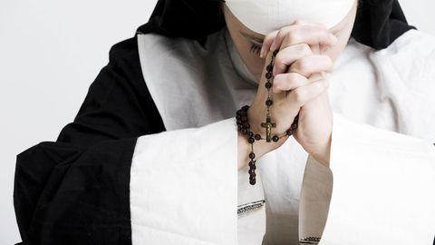 500.000 Euro zum Spielen in Las Vegas - zwei Nonnen haben jahrelang Geld einer katholischen Schule unterschlagen (Symbolbild).