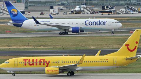 Nach Rijeka, Biarritz,  Sao Paulo: Das sind die neuen Flugverbindungen ab Deutschland 2019