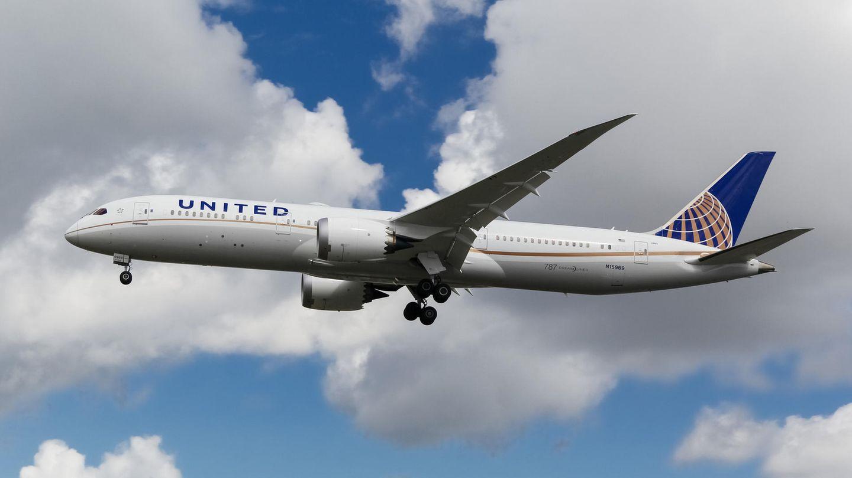 Neue Ziele ab deutschen Flughäfen im Jahr 2019: United Airlineseine neue Nonstop-Verbindung vonFrankfurt nachDenver auf.