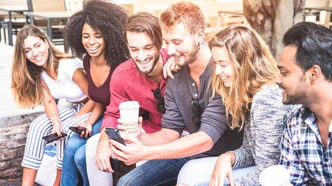 Die gute Nachricht: DieMillennials sind DIE Generation der Erben. Die schlechte: Nicht jeder hatetwas davon.