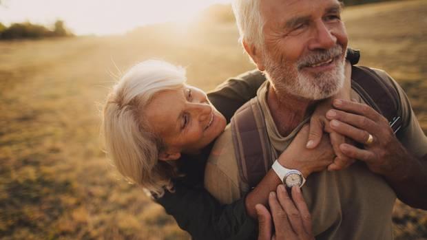 Unsere Lebensspanne wächst nicht - es gelingt nur mehr Personen, sie auch auszuschöpfen.