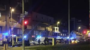 Terroranschlag auf Weihnachtsmarkt in Straßburg