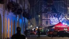 Fahndung Straßburg