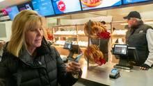 Apple Pay Chefin Jennifer Bailey