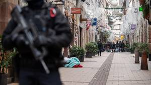 Anschlag in Straßburg - Verdächtige, Motiv, Tathergang: Was wir bisher wissen - und was nicht