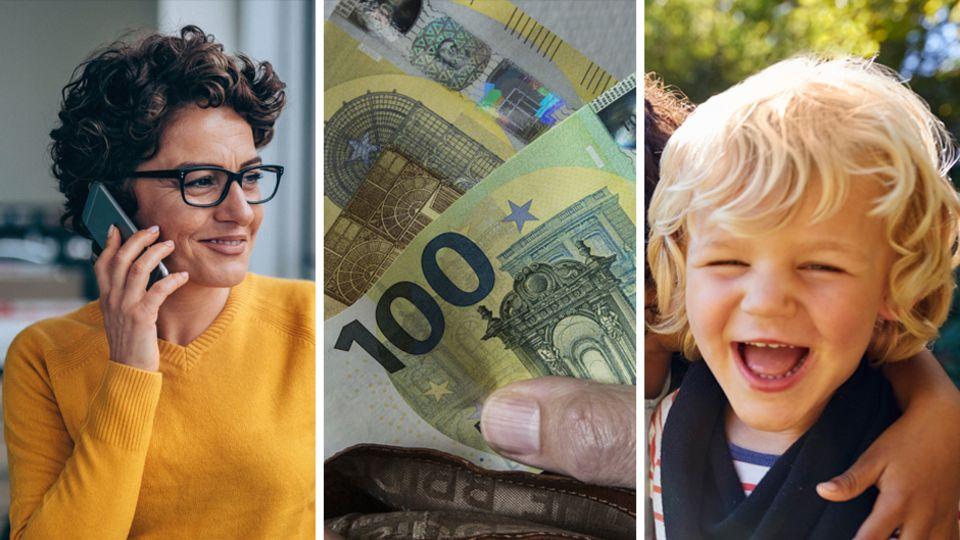 Finanzen, Telefonieren, Fahrverbote: Whatsapp, Kindergeld und Euro-Scheine: Das ändert sich 2019 für Verbraucher
