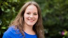 Jessica Rosenthal, neue Vorsitzende der nordrhein-westfälischen Jusos
