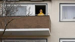 nachrichten deutschland - ebola-verdacht