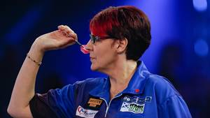 darts-wm 2019 - Lisa Ashton
