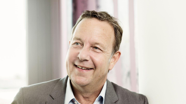 """""""Fehler sind das Schlimmste in der Logistik"""": Der deutsche Amazon-Chef Ralf Kleber versucht den Paketversand immer weiter zu optimieren"""