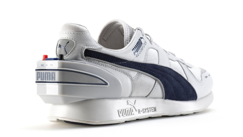 Puma Computer-Laufschuh RS
