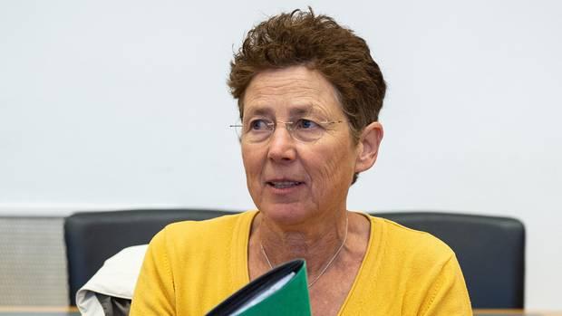 """Die Medizinerin Kristina Hänel, die wegen Werbung für Abtreibungen auf ihrer Homepage verurteilt wurde, ist wegen des Kompromissvorschlags der Bundesregierung """"entsetzt""""."""