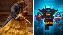 """Mit """"Die Schöne und das Biest"""" und """"Lego Batman"""" hat Netflix gleich mehrere Blockbuster im Programm"""
