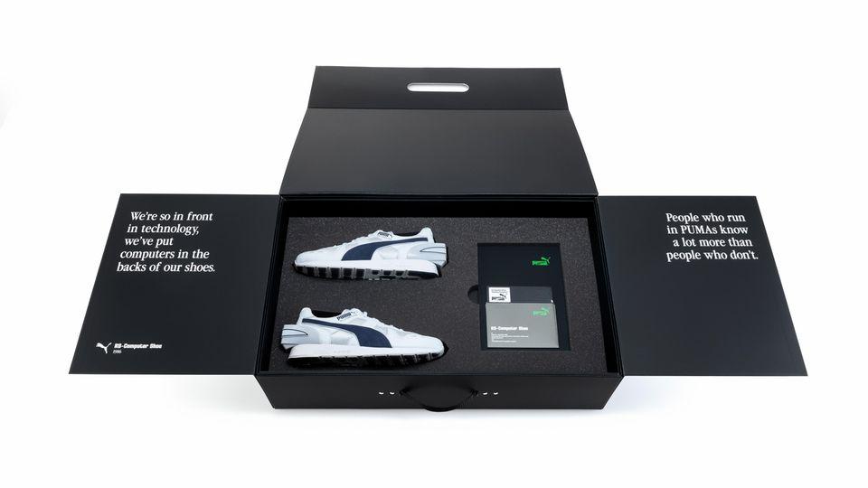 RS-Computer von Puma