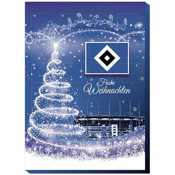 HSV-Adventskalender