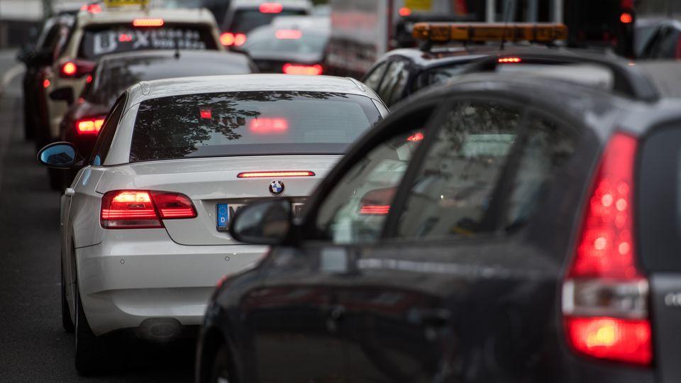 Euro-6-Norm teilweise gesetzwidrig - Städte dürfen neuste Diesel aussperren