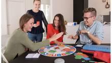 """Das """"Know!""""-Brettspiel funktioniert mit dem Google Assistant"""