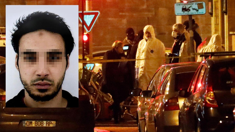 Anschlag in Straßburg - mutmaßlicher Attentäter ist tot