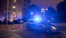 Drei Frauen in Nürnberg niedergestochen - von ein und denselben Täter?