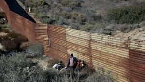 US-Grenzmauer