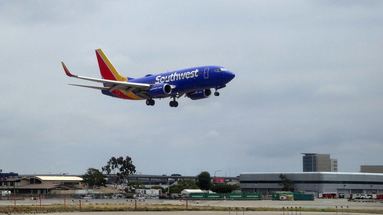 Spenderherz vergessen - Passagierflugzeug kehrt auf halber Strecke um