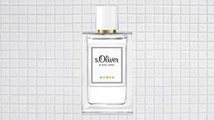 """Parfüm """"Black Label"""" von s.Oliver"""