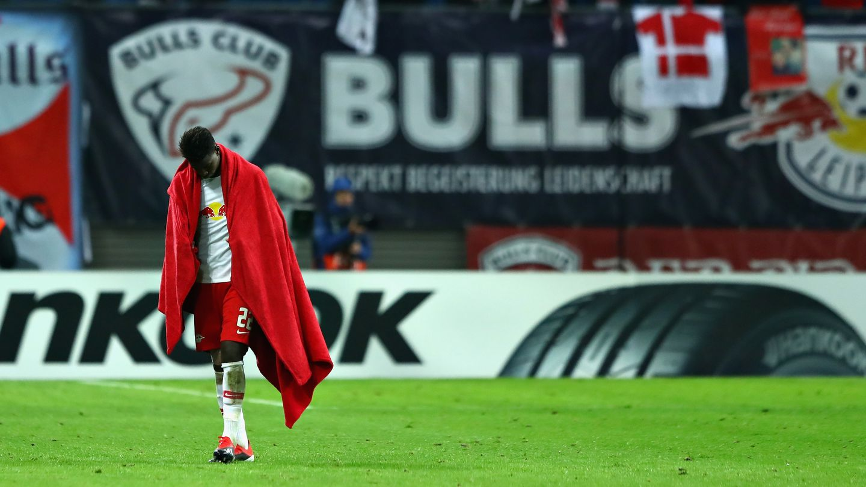 RB Leipzig in der Europa League